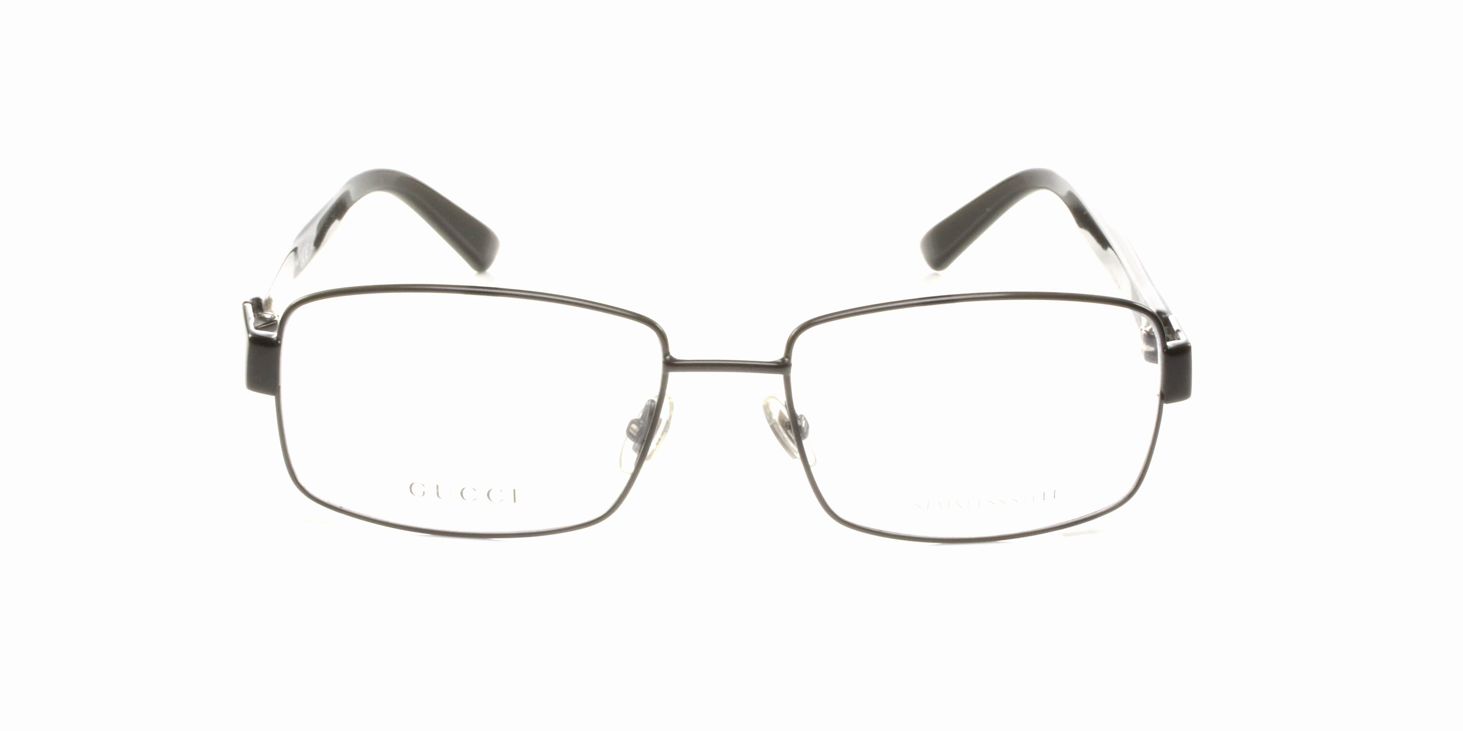 Buy Gucci GG 1942 RQ2 (55) Glasses | Gucci designer glasses online ...