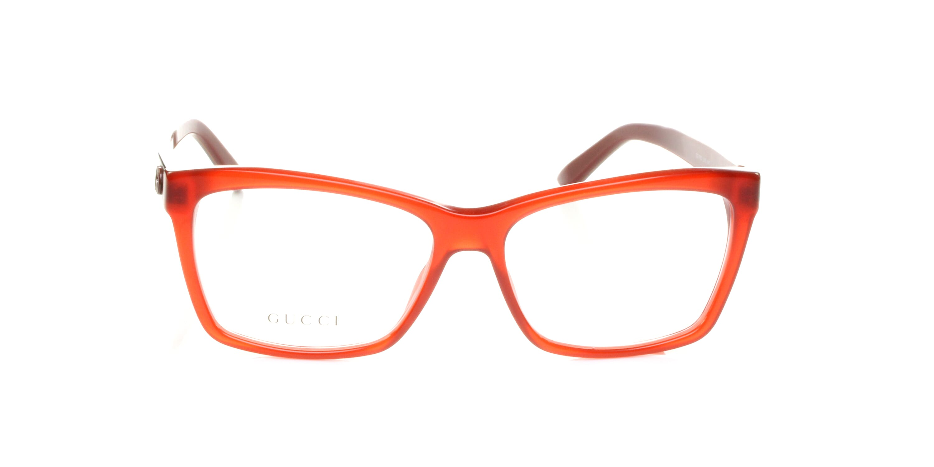 Buy Gucci GG 3563 LA5 (55) Glasses | Gucci designer glasses online ...