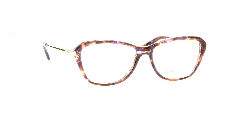 Occhiali da Vista Longchamp LO2607 060 qEe3v7K