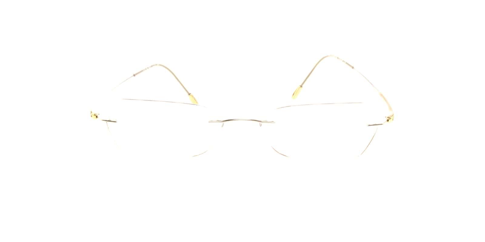 Buy Silhouette 7719 60 6075 (00) Glasses | Silhouette subtle glasses ...