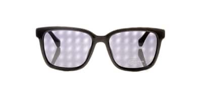 9bca11a4fb Calvin Klein CK3190S 001 Sunglasses (54-17-140)